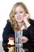 Diet, weight loss problem