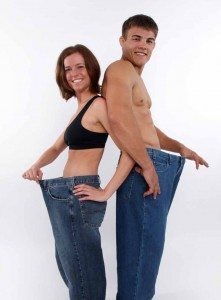 Lose weight over 40, successful weight loss