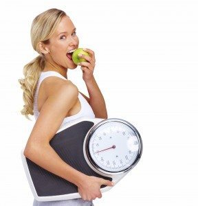 Lose weight over 40, lose weight at work