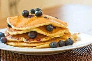 healthy pancakes for breakfast, lose weight now