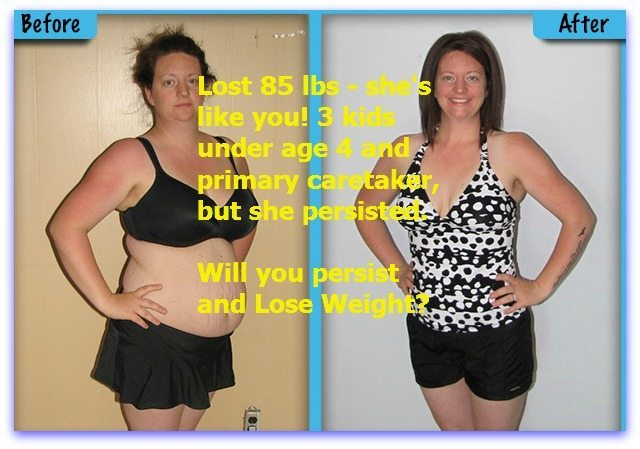 Tanya D lost 85 lbs pin, lost weight