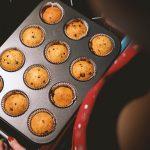 Healthy Recipe – Sweet Potato Turkey Muffins