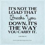 Stress destress